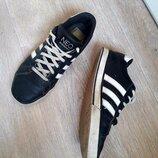 Кроссовки кеды Adidas neo