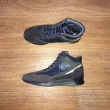 Кожаные ботинки Renato Balestra, р-р 44. ст 29 см. Италия