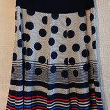 Женская юбка L-XL, наш 46-48-50р