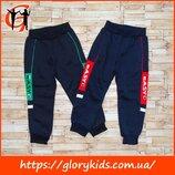 Утепленные спортивные штаны для мальчика Grace, р. 98-128. Венгрия