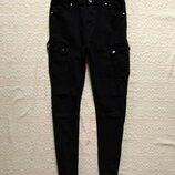Мужские джинсы джоггеры Chicoree, S размер.