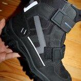 37 разм. Зимние ботинки SuperFit на Gore - tex. Термо. Состояние новых Длина по внутренней стельке
