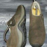 Merrell Jungle оригинальные, кожаные невероятно крутые кроссовки