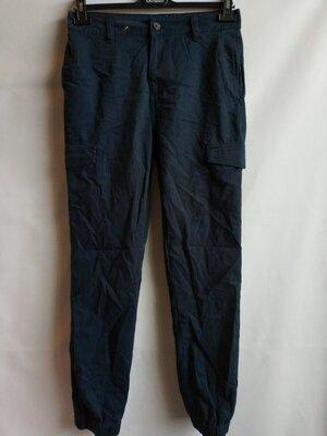 Брендовые штаны джогеры французского бренда Kiabi европа оригинал