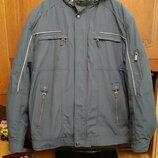 Куртка мужская демисезонная 54-56