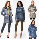 Воздуховик женски осенний куртка женская braggart 42-54 р. 41323 angels fluff ,13