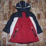 куртка зима еврозима 2 года