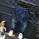 Очень крутые и стильные джинсы