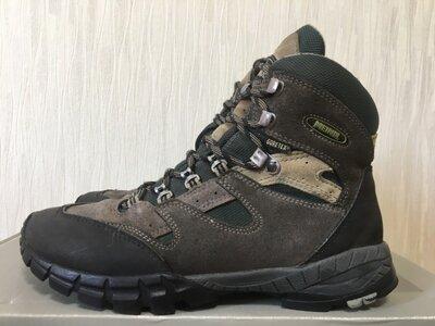 Треккинговые ботинки Meindl Gore-Tex Original
