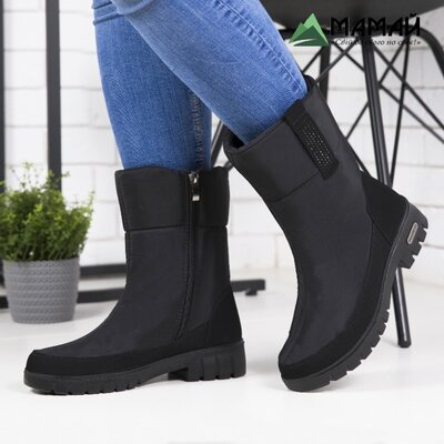Дутики жіночі -30 °C / Дутики женские сапоги ботинки угги 3403