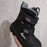 Капика Флоаре, термо ботинки из Молдовы