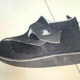 Послеоперационная обувь,под гипс.