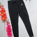 Фирменные классные спортивные лосины леггинсы тайтсы Adidas Climz 365 оригинал.