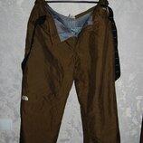 Лыжные брюки- штаны the north face hy vent, оригинал, размер xl 52 tnf