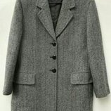 пальто шерсть Италия Imperial