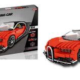 Конструктор LEPIN XB03009 типу LEGO TECHNIK, 809 дет, собр кор 47,5 37,5 15,5 см