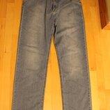Голубі стрейчеві джинси Brax