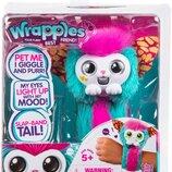 Интерактивная игрушка браслет Фрутта Little Live Pets Wrapples Flutta. Оригинал.