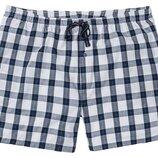 LIVERGY® Мужские пижамные шорты, большой размер, новые, 4XL