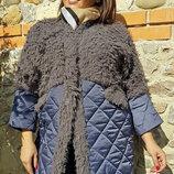 Куртка зимняя. Большие розмера.