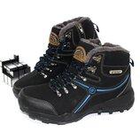 Мужские зимние ботинки 2A1745-2