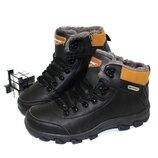 Мужские ботинки зимние 2A1833-1