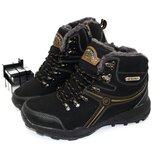 Мужские зимние ботинки 2A1745-1