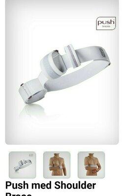 Плечевой ортез Push med Shoulder Brace. Размер 3 105/140 .