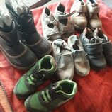 Пакет обуви для дома