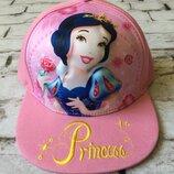 Стильная бейсболка детская объемный принцесса кепка 3 D блейзер
