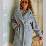 Красивое пальто Rimini
