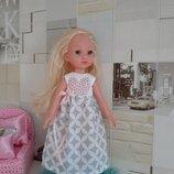 Одежда для кукол Паола Рейна 21 см мини .