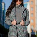 Удлинённый пиджак,2 цвета