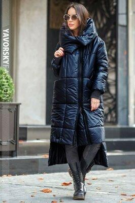 Теплое пальто Ницца,5 цветов