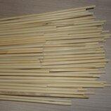 3 мм Деревянные палочки круглые
