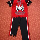 Продаю 15-16 лет Карнавальный костюм Оборотень, Зомби, Хеллоуин Halloween , George, б/у.