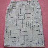 Красивая тепленькая юбка