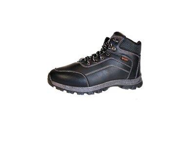 Мужские зимние ботинки на меху, спортивные, комфортные. Размер 41-46.