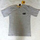 Чоловіча футболка р m cat оригинал