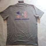 футболка Under Armour оригинал p l