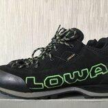 Мужские треккинговые кроссовки Lowa Triolet Gore-Tex