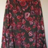 Блузы по 120 грн в ярких цветах Marks & Spencer