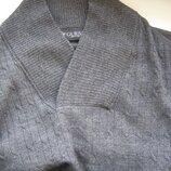 Guess мужской свитер шерсть-акрил градиент XXL-размер