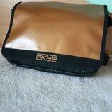 Мужская,молодёжная сумка BREE,оригинал