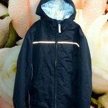 Куртка CRANE ,8-10 лет.