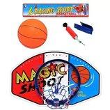 Баскетбольное кольцо M 1076. Баскетбольне кільце.