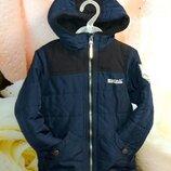 Куртка Regatta,рост 104-110 см 4-5 лет .