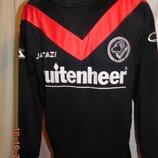 Спортивная фирменная футбольная футболкаZartazi ф.к Almere .м