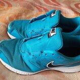 Кроссовки фирменные Nike Downshift 6 р.41-26см.