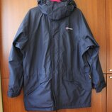 Удлиненная куртка Berghaus Gore Tex размер L оригинал